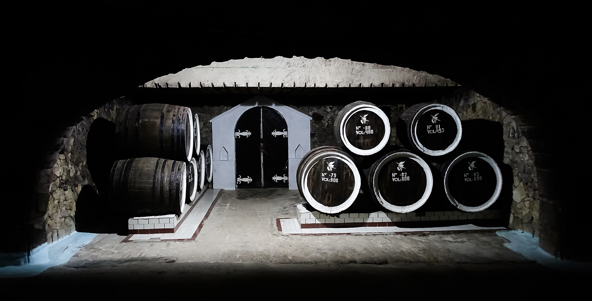 MOLDOVA: A ROADTRIP INTO THE WORLD'S LARGEST WINE CELLAR