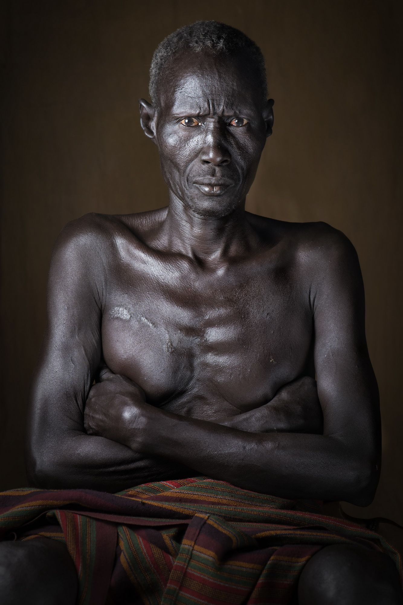 The Nyangatom people