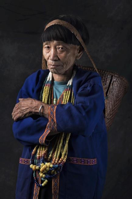 Ljudstvo Adi Minjong